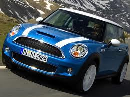 Mini Cooper to be win!!! Mini10