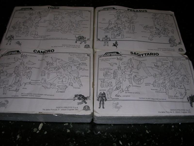 vendo cavalieri dello zodiaco prima edizione C_d_z_13