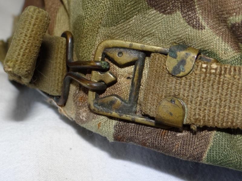 Casque M1 USMC Corée  Dsc04116