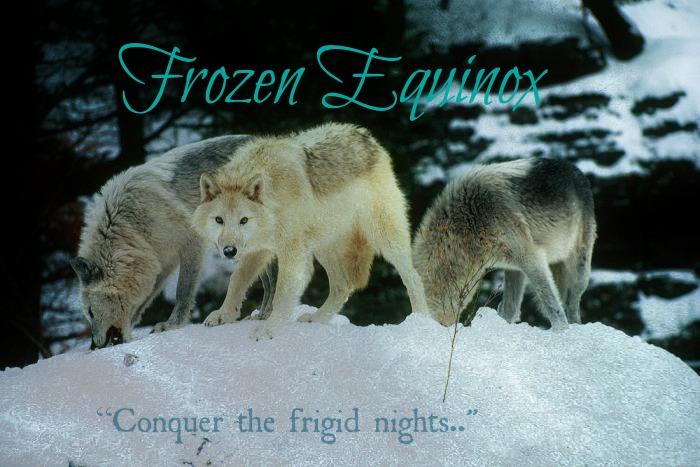 Frozen Equinox