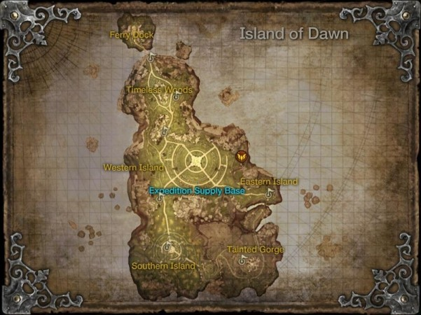 [Guide]Recolte Island10