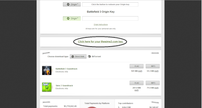 Attention!! Possible issues encountered after buying Humble Origin Bundle! [CLOSED] Untitl10