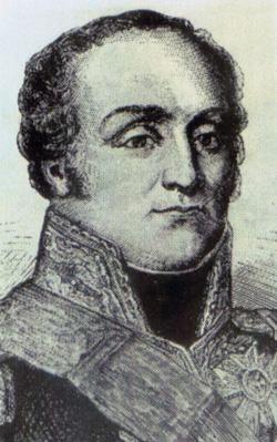 5º CUERPO DE EJÉRCITO. (El 7-2 pasa al ala derecha del ejército de Andalucía y el 23-10 jefe del centro). Drouet16
