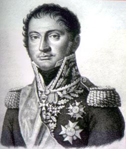 EJÉRCITO DE PORTUGAL. (El 21-6-1813 se incorpora al ejército de Andalucía como ala derecha). Reille13