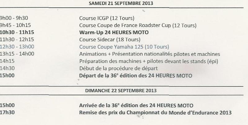 [Endurance] 24 Heures Moto 2013 (Le Mans) 24_heu11