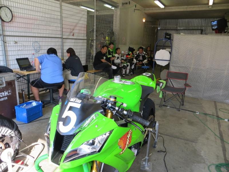 [Endurance] Essais Pré 24 heures du Mans (27 et 28 août 2013) Img_0011