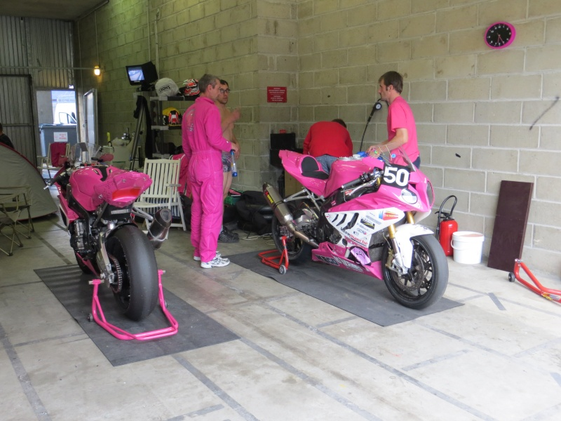 [Endurance] Essais Pré 24 heures du Mans (27 et 28 août 2013) Img_0020