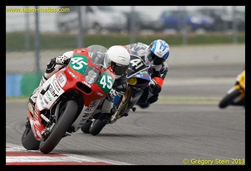[Endurance] Essais Pré 24 heures du Mans (27 et 28 août 2013) Metiss10