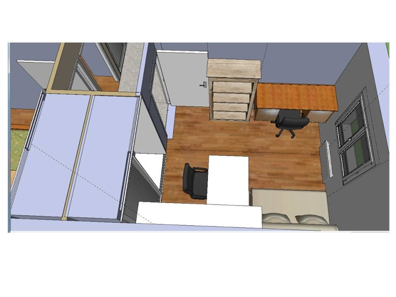Casse tête pour aménagement d'un bureau... Diapos20