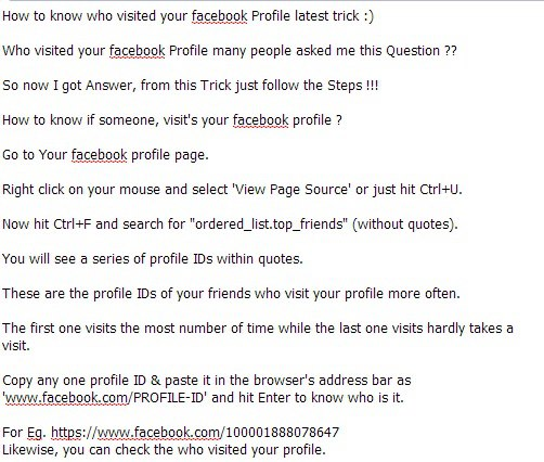how to know whose visited in your facebook profile 57830711