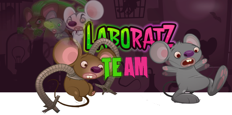 Laboratz-Team