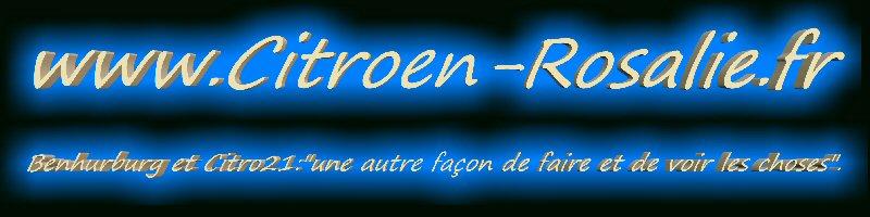 Citroën-Rosalie.fr
