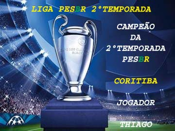** Campeões ** Liga2211
