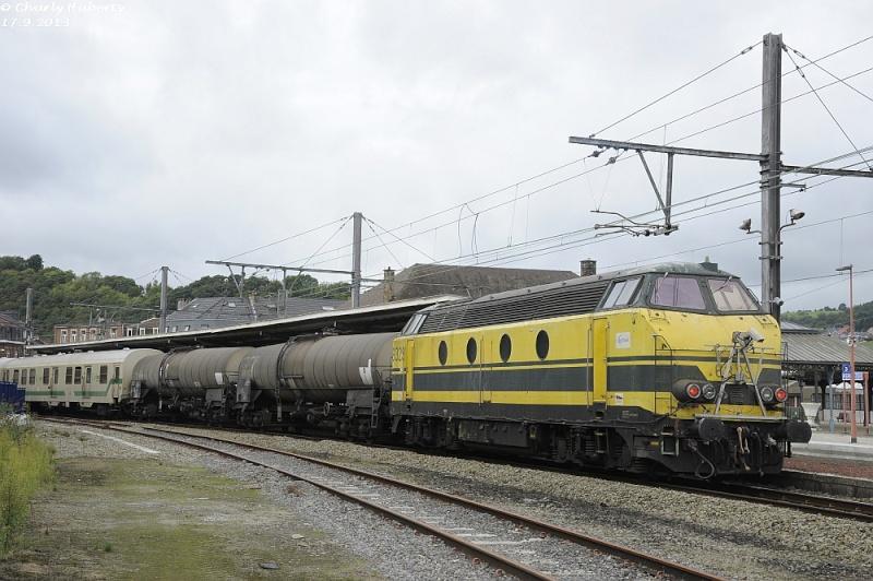 Old diesels never die ;) _cha5428