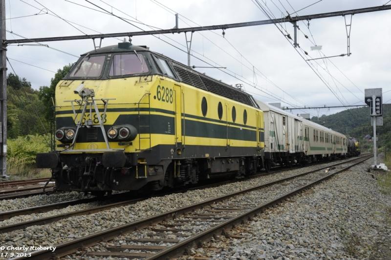 Old diesels never die ;) _cha5510