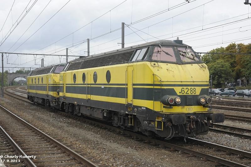 Old diesels never die ;) _cha5513