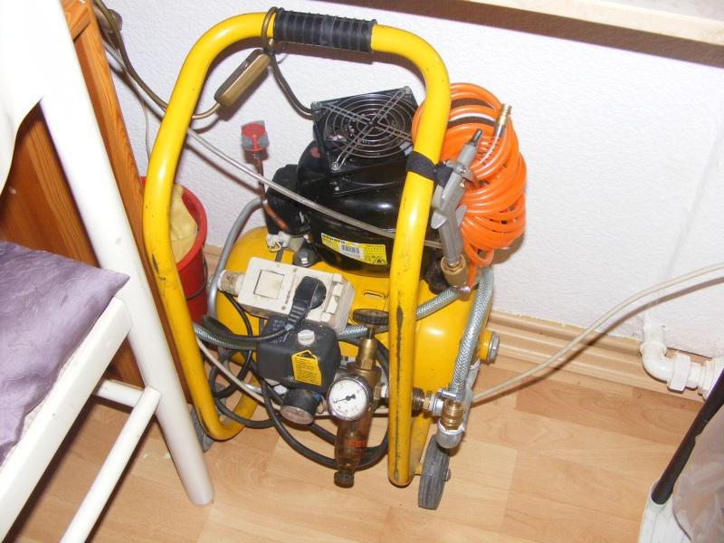 Kompressor ( Airbrush) Eigen(UM)bau Dscf0830