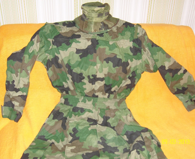 Serbian army M 93 overall from 1999 Kosovo war 10602610