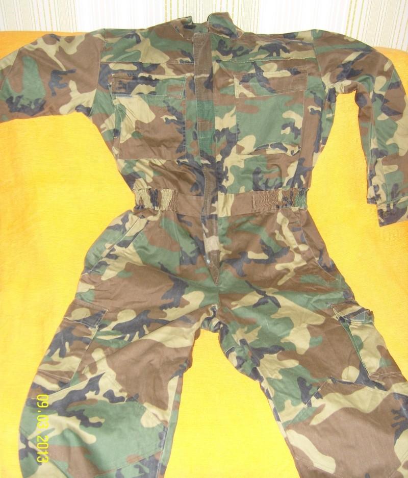 Serbian police woodland - Kosovo war 11372510