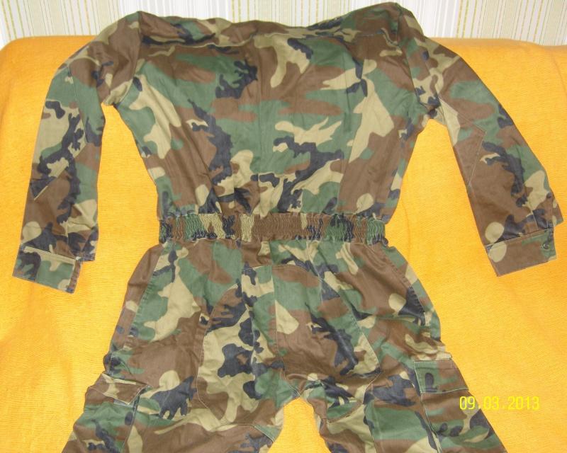 Serbian police woodland - Kosovo war 11420210
