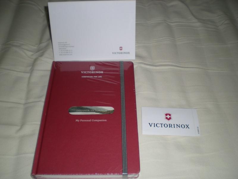 Un beau cadeaux de chez Victorinox  Dscn6914
