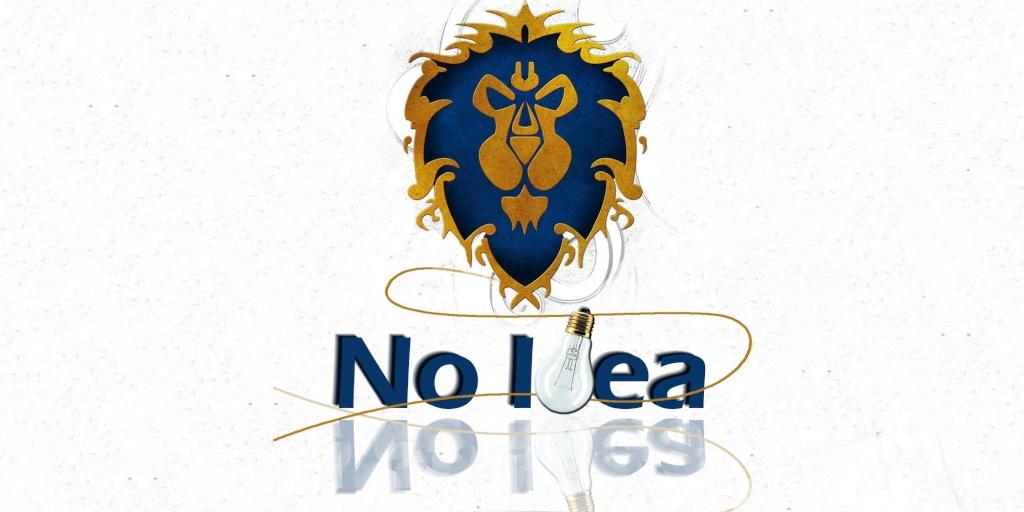 créer un forum : No Idea Logo_n11
