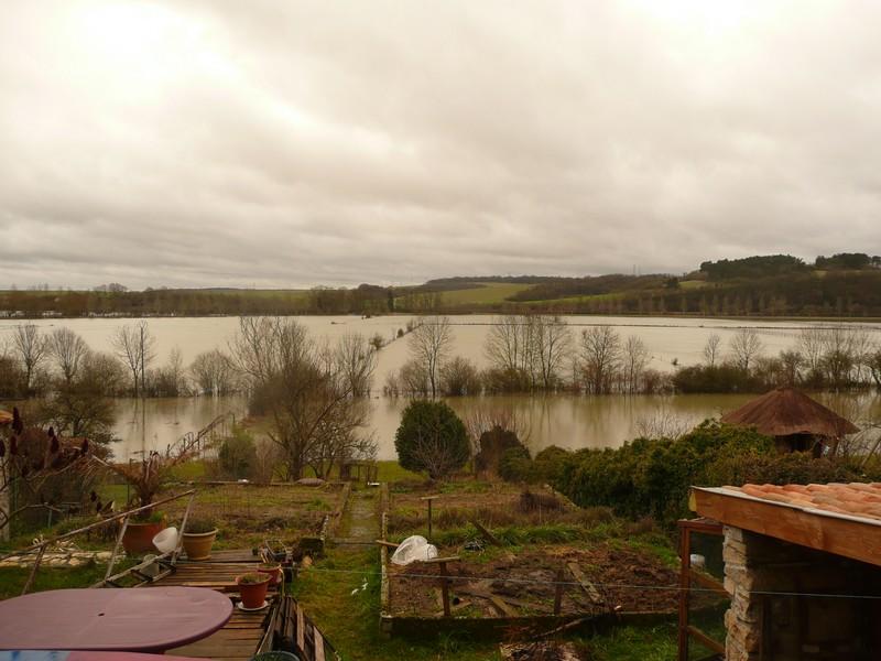 Nouveau spot en Meuse (par marée haute) Pv111
