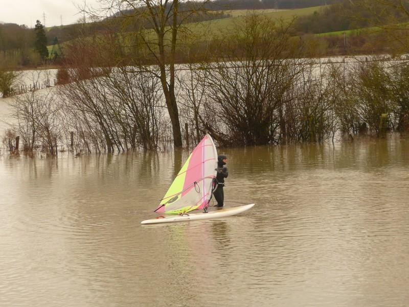 Nouveau spot en Meuse (par marée haute) Pv210