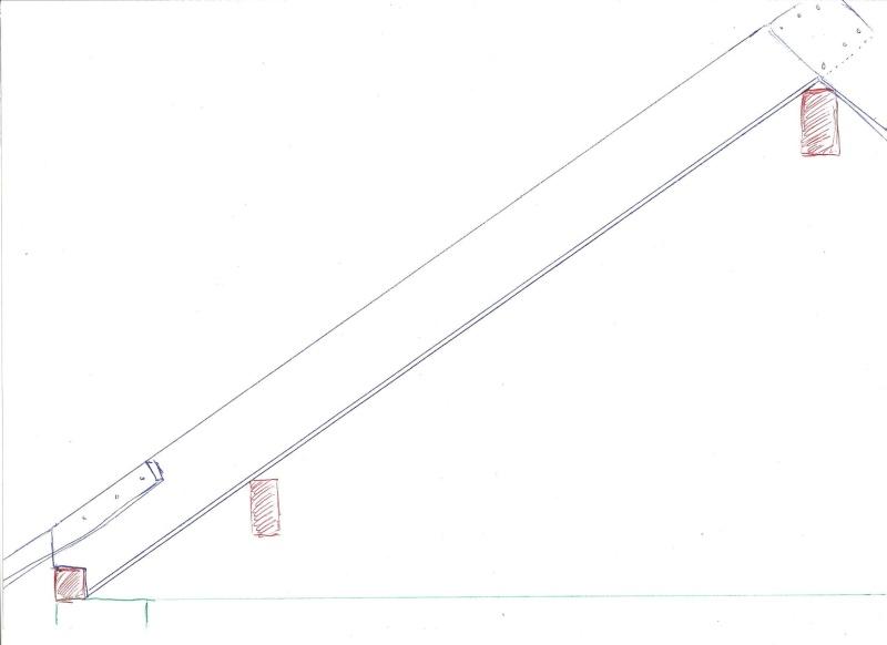 dimensionnement des chevrons porteurs 00210