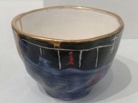 Karen Irwin Ceramics 23169010