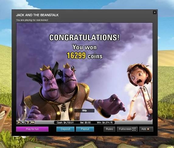 Winning screenshots - Images 11111110