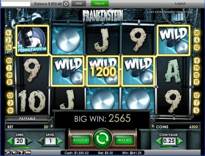 Winning screenshots - Images 11111111