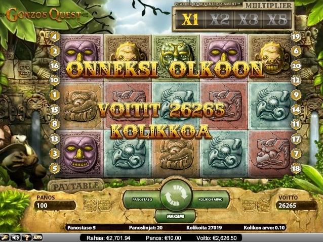 Winning screenshots - Images 1111na10