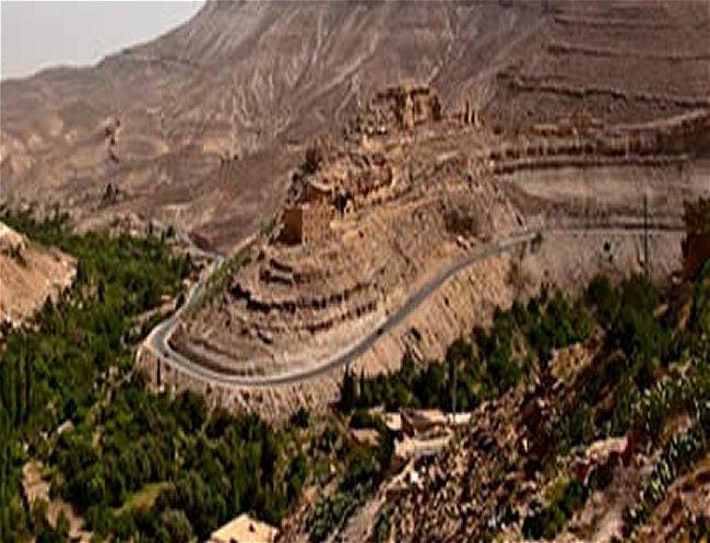 Qui a dit que Tamazighte la Marocaine n'est pas heureuse ? Mimoun10