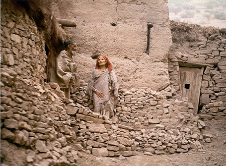 Qui a dit que Tamazighte la Marocaine n'est pas heureuse ? Mimoun12