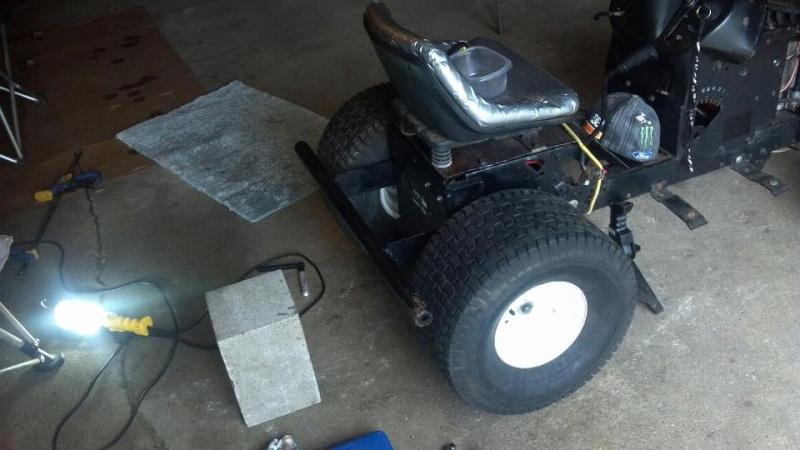 Racing Lawn Tractor ( Mean Rabbit ) 10_bmp11