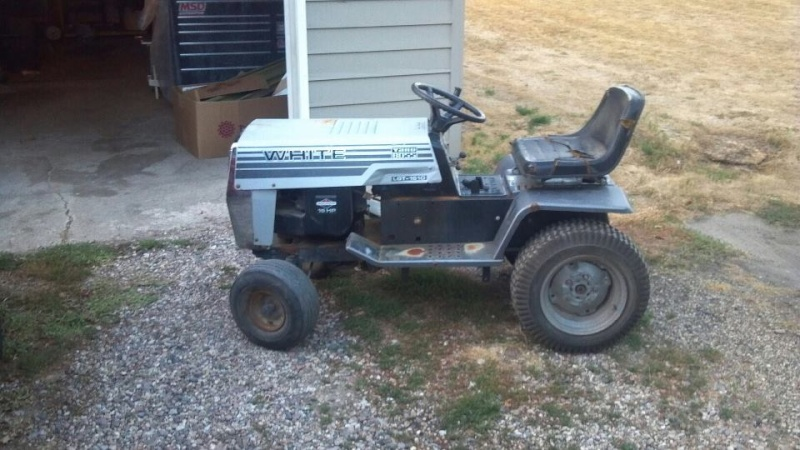 Racing Lawn Tractor ( Mean Rabbit ) 19_bmp10