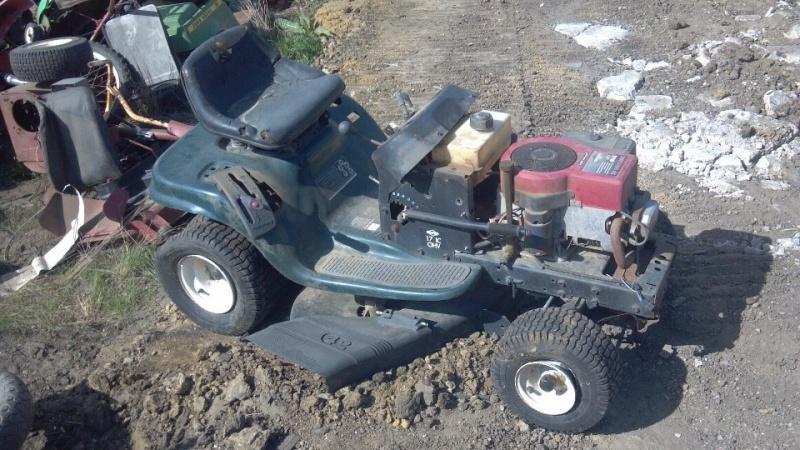 Racing Lawn Tractor ( Mean Rabbit ) 1_bmp11