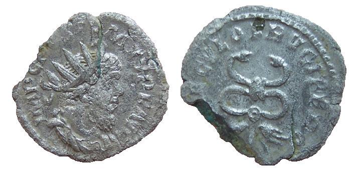 Gascogne : Mes empereurs gaulois - Page 12 Postum11
