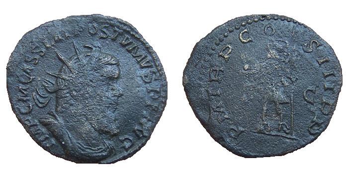 Gascogne : Mes empereurs gaulois - Page 13 Postum13