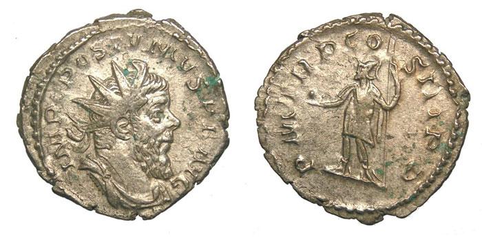 Gascogne : Mes empereurs gaulois - Page 13 Postum15