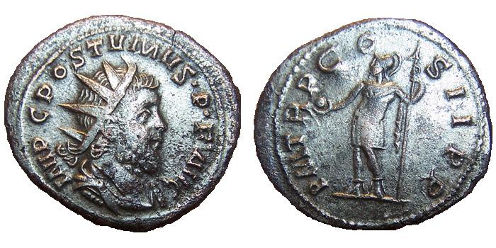 Gascogne : Mes empereurs gaulois - Page 13 Postum16