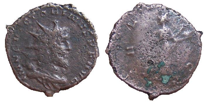 Gascogne : Mes empereurs gaulois - Page 12 Victor10