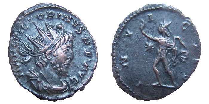 Gascogne : Mes empereurs gaulois - Page 13 Victor11