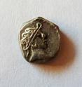 Monnaie romaine ... non mérovingienne 53111013