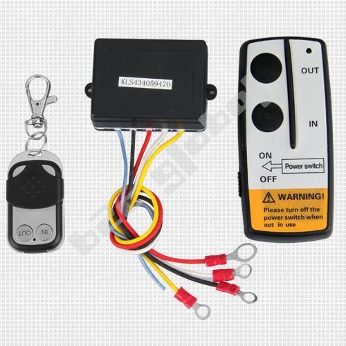 GUINDEAU - Télécommande sans fil du guindeau Teleco10