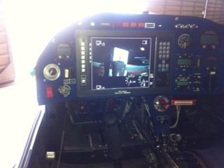 Caméra et écran de contrôle Photo10
