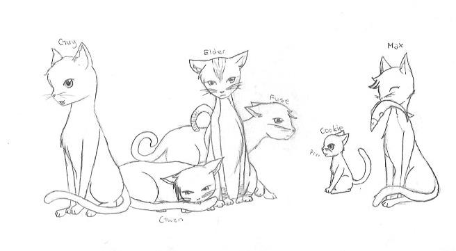 cats Catsca10