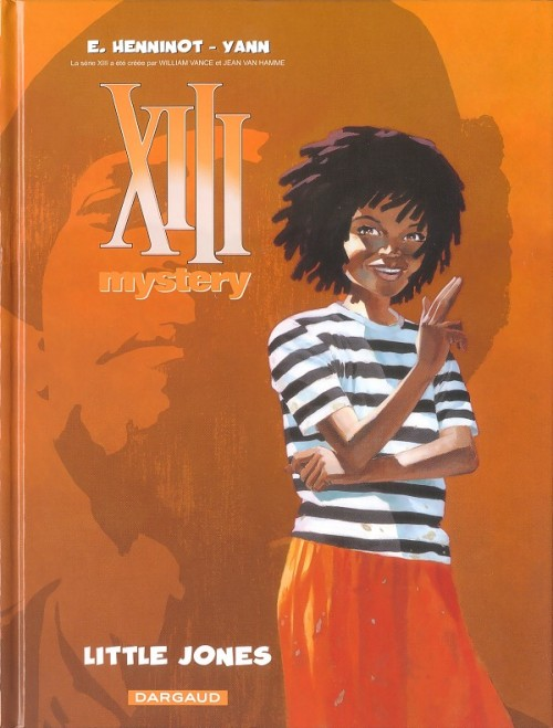 XIII Mystery Couv_110