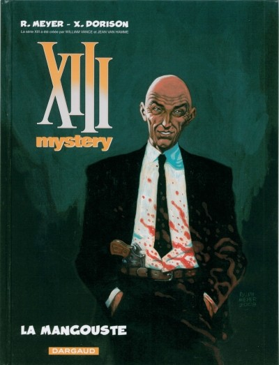 XIII Mystery Couv_711